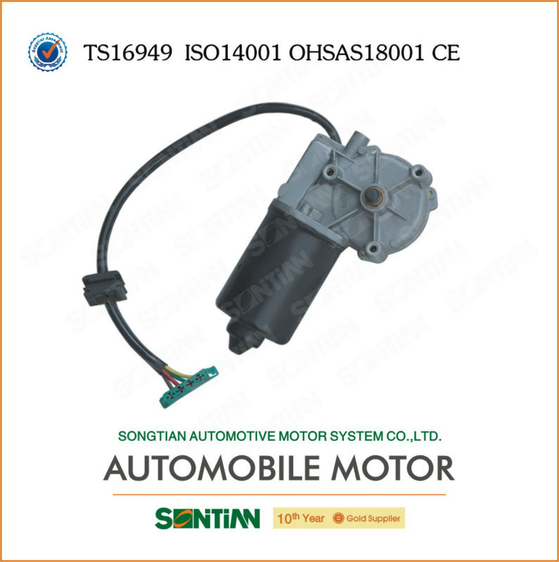 Application for Mercedes Automotive Spare Parts of 12V DC Wiper Motor 202 820 2308