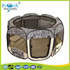 14 years experience Portable Pop-up Pet Playpen/Exercise Playpen