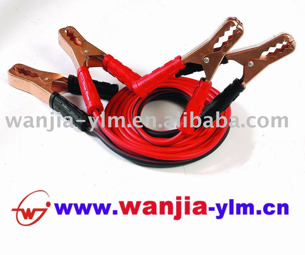 100A Booster Cable factory