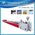 Plastic PVC ceiling panel manufacturing machine manufactory with CE