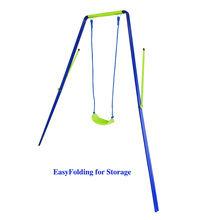 Cheap Kids Mini Kids Outdoor Playsets Indoor Swing Set