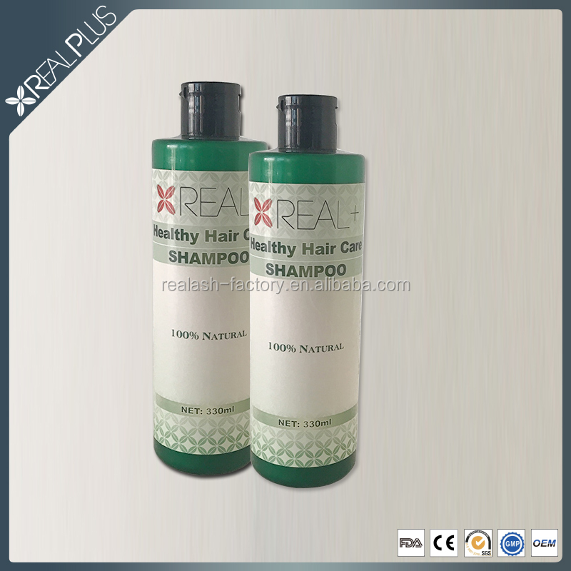 Wholesale Private label your own brand best seller hair grow shampoo