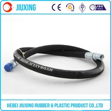 Hot Sale Full-automatic Industry Spiraled Hydraulic Rubber Hose