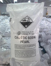 Industrial Grade Soap Making Caustic Soda Flakes 99%/Sodium Hydroxide