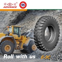 China top 10 tyre brands 12.00-20 tire for wheel loaders