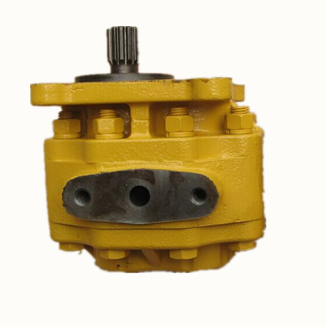 Transmission Pump 07433-71103 For <strong>Bulldozers</strong> <strong>D155A</strong>-1 D135A-2 D150A-1