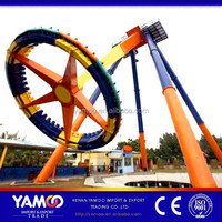 Yamoo new playground kids amusement rides big pendulum for hot selling