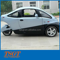 city car high speed electric tricycle SH20KW