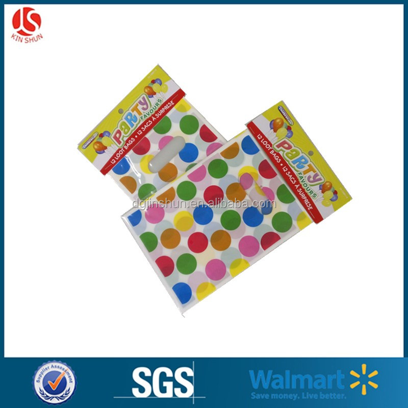 kids party supplies cute candy cello packing goody loot bags for birthday parties