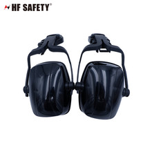 promotional custom Safety Earmuff visor and ear muff