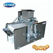New Combined Wirecut /Drop Cookies Machine/cookie depositor for sale