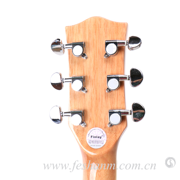 Finlay FL-41YS hot sale good quality string instrument music wholesale acoustic guitar