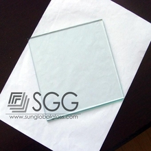 top quality 2mm photo frame glass factory supply