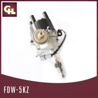 Auto Ignition Distributor assy FOR TOYOTA.Forklift OEM: 19030-78122-71/19030-72340-71