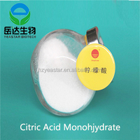 Food Amp Beverage Additives Citric Acid