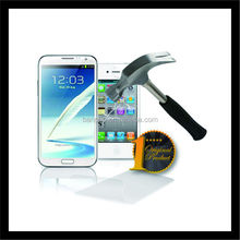 9H hardness anti scratch screen protector anti-shock screen protector