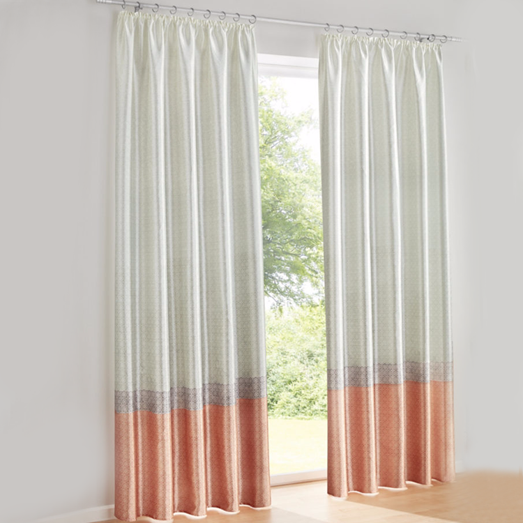 Interior Home Decor Cheap Crystal Beaded Window Curtain