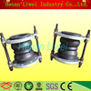 Best seller B2F Double flanges limited flexible rubber expansion joint