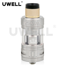 2017 Crown3 mini 2ml TPD version Electronic Cigarette tank