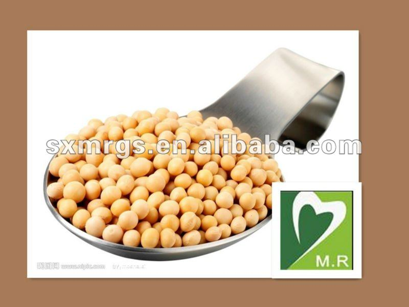Health supplement Soybean Extract Powder By Factory
