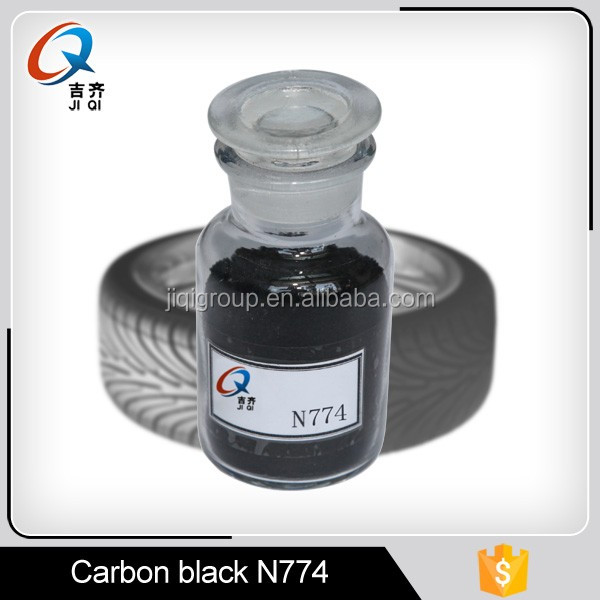 Carbon black N774 for Rubber Tyre Use Chemical Auxiliary