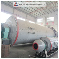 New design ball mill for grinding coal with good quality and low price