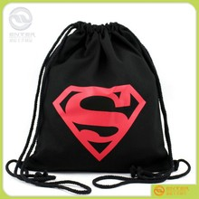 2016 hot sell fabric Cotton drawstring bag /cotton canvas tote bag/canvas drawstring bag