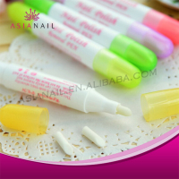 New Design Customized Handle Nail Art Pen, Polish Remover Cleaner Corrector Pen
