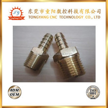 engineering machinery accessories adapting piece CNC machining parts