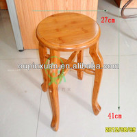 eco friendly china indoor/outdoor bamboo round chair/bamboo round chair