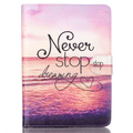 Best selling Universal 7 inch leather tablet back cover cases for samsung