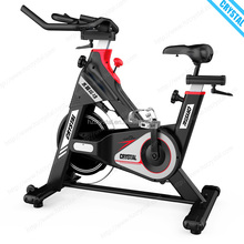 SJ-X5 China Manufacturer price Indoor fitness equipment professional spinning bike commercial