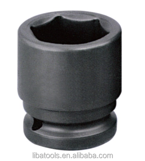 carbon steel Impact Socket for erection tools