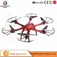 Long range drone rc quadcopter rc headless quadcopter