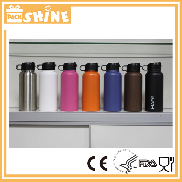 China food grade coffee vacuum storage container