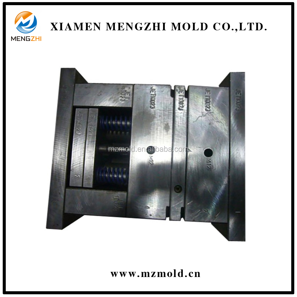 Suitcase Parts Plastic Injection Mold