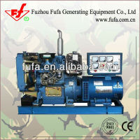 Air -Cooled Diesel Generator Set-66KW/75KVA DEUTZ diesel generator set