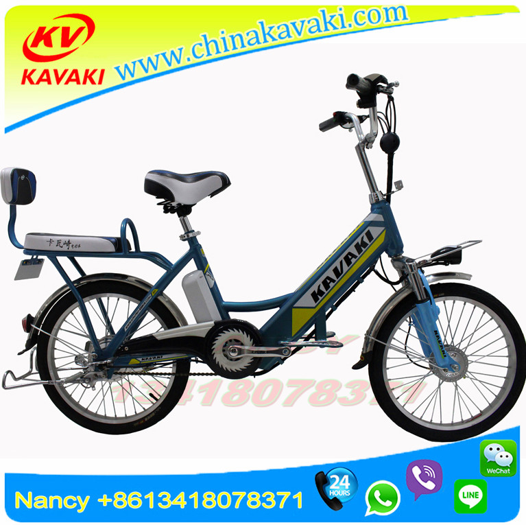 OEM Manufactur Enviromental Protection Green City Road E-Cycle 48V With Hidden Battery Lithium Electric Bikes