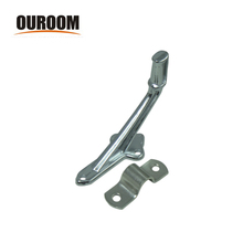 Wall mounted hot dipped galvanized handrail bracket