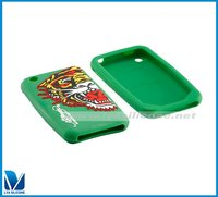 Epoxy Plate silicone phone sets 4G