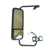 Truck Spare Parts Truck Side Mirror for Freightliner Columbia