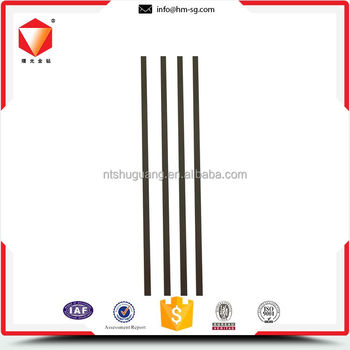Bottom price best sell desgin graphite rod for sales