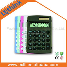 8 digit office desk mini calculator