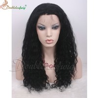 Peruvian Human Hair Wigs For Black Women