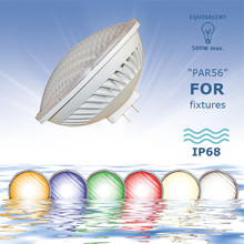 rgb par56 led swimming pool lights dimmable led par56 lamps pool use