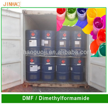 High purity reagents of chemical dimethylformamide/dmf cas no.: 68-12-2 of dlmethylformamide/dmf