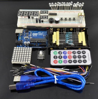 Aduino Secondary Starter Kit DIY Electronics