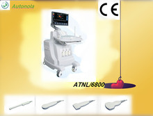 Good Quality&helpful&ATNL6800 Trolley Color Doppler Medical Equipment