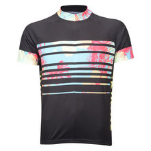 Honorapparel manufacturer custom quick dry blank cycling jersey