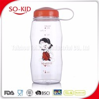 Creative Plastic Measuring Bottle